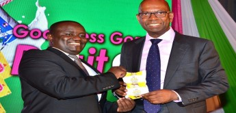 NEW KCC PARTNERS WITH SAFARICOM TO STREAMLINE TRANSACTIONS