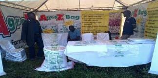 Agro Z bag Technology