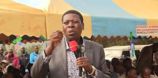 western kenya,leaders,driers, maize,KNEC,waandamana,WAMALWA