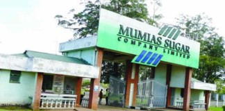 Parliamentary Select Committee on Agriculture aren't satisfied with the state of Mumias Sugar Company