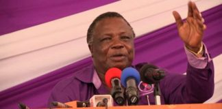 COTU secretary general Francis Atwoli has called for an extended corruption probe