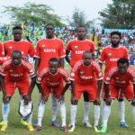 Harambee Stars will face Ghana and neighbors Ethiopia in AFCON 2019 qualifiers