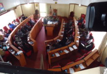 The Nandi County Assembly has passed a motion on NHIF sensitization