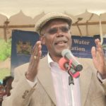 Musikari Kombo has said more can be done to honour heroes from the former Western Province