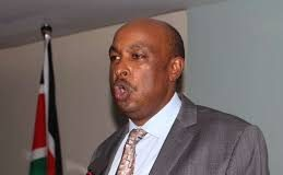 eric kiraithe on the issues of arson attack