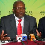 Mumias Sugar Company Board Chairman Dan Ameyo is set to retire