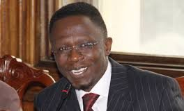 Ababu Namwamba has been given seven days to resume duties by