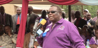COTU Secretary General Francis Atwoli has said rogue employment agencies should be closed