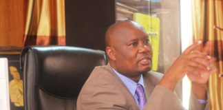 Busia Governor Sospeter Ojaamong has insisted there is no compromise when it comes to Changara