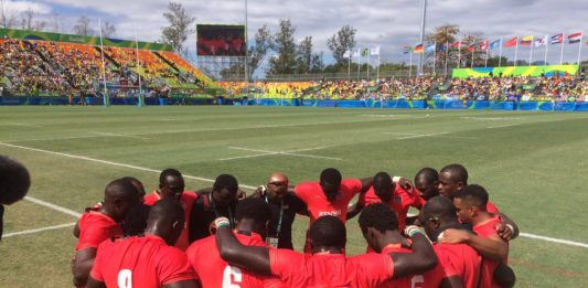 Kenya bows out of tournament