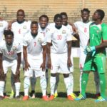 Kenya is still ranked at position 78 in the latest FIFA ranking