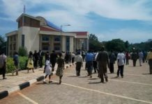 Learning at Masinde Muliro University of Science and Technology has been paralyzed due to the ongoing strike
