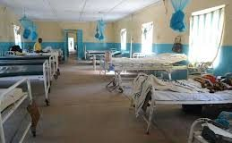 A patient was shot dead while in Mwingi General Hospital
