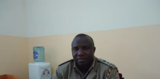 Nandi Central District OCPD Joakim Mecha has said investigations into the murder are underway