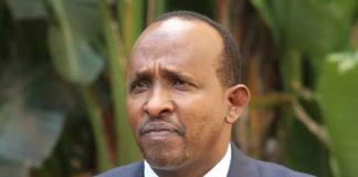 Duale said the merger aims at removing any ethnic boundaries and promoting peace