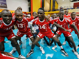 GSU have moved to the top of the Kenya Volleyball Federation men's league, with Bungoma county men and women team not participating