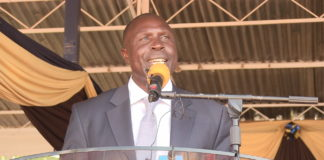 Agriculture Cabinet Secretary said the youth are being facilitated to participate in all levels of Agriculture and not the primary production only