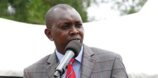 According to EACC, Oscar Sudi furnished the electoral commission office with forged certificates as he sought the nomination in the 2013 general elections