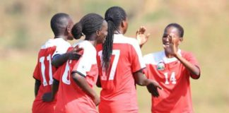 Harambee starlets have posted impressive results in the CECAFA Women championship this year