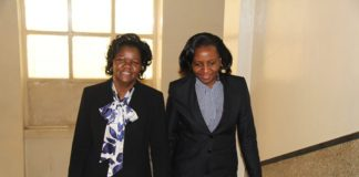 High Court Judge Lydia Achode
