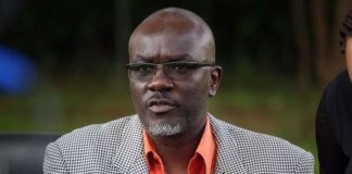 LSK President Isaac Okero has condemned the state for violating court orders
