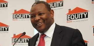 Equity Bank emerged top in H1' banking report, supported by a strong franchise and intrinsic value score