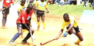 Friends School Kamusinga won the hockey title, and other winners at EASS included Moi Girls Kamusinga, St. Peters' Mumias, Malava, and Kakamega Boys High School