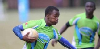 Kakamega Boys High School and St. Peter's Mumias clinched the rugby titles at the East Africa Secondary School games
