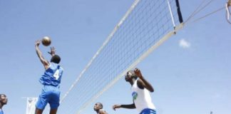 Malava Boys and AIC Kosirai bagged the volleyball trophies in Eldoret