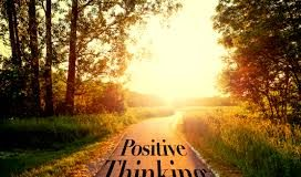 There is power in positive thinking, and we should shape our beliefs and thoughts towards success