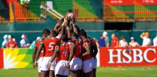The Kenya Sevens Rugby team have been placed in a tough pool, with the technical bench conundrum yet to be sorted out