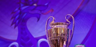 All roads lead to Cardiff as the UEFA Champions league first leg games concluded with some amazing results