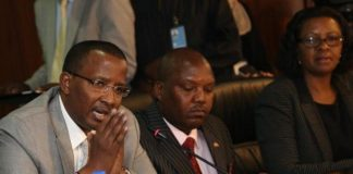 IRPN have urged IEBC to ensure the next general elctions find them well prepared, this comes after the President declared positions vacant