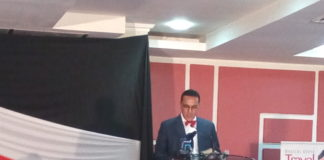 Tourism CS Najib Balala insisted that the government together with the private sector have invested heavily in the tourism sector