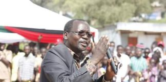 West Pokot Governor John Lonyangapuo has said the County government fully supports the irrigation project
