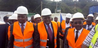 The Baenjere clan have supported CS Eugene Wamalwa Nairobi gubernatorial bid