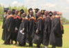 According to the Kenya Universities and Colleges Central Placement Service (KUCCPS), all candidates who scored a C+ of 46 points and above will be free to apply for degree courses of their choice in University