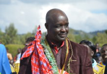 West Pokot Governor Simon Kachapin has lauded the Kenya Red Cross initiative, saying it will boost education