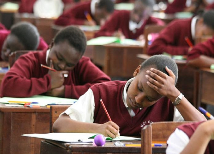 KCSE exams have started successfully throughout the country