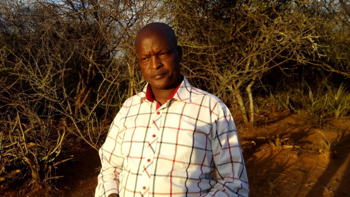 Kacheliba MP Mark Lomunokol has urged parents to keep children away from the dam due to the crocodiles menace
