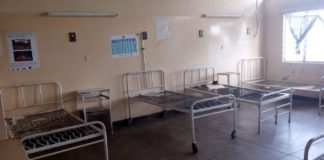 West Pokot residents have complained about the rising cases of maternal deaths in hospitals in the County