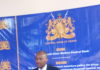 According to Dr. Patrick Njoroge, global growth is expected to pick up gradually in 2017