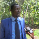 Didmus Wekesa has insisted he is still in the Kimilili parliamentary seat race