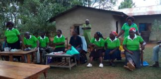 A new Salaams club, West FM Virembe CU Salaams club, has been launched under the Kakamega umbrella