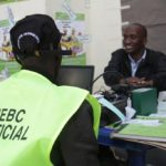 High Court has ordered IEBC to extend voter registration exercise till Sunday