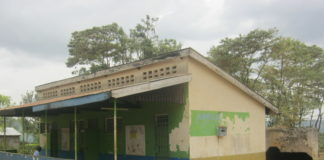 Namunyiri Dispensary