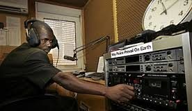 The importance of radio has become more clear especially in third world countries
