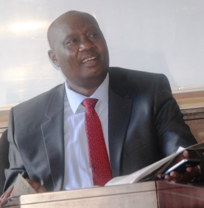 Busia Governor Sospeter Ojaamong has revealed his government have catered for the nurses in the county