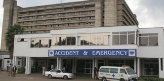 12 Kenyatta National Hospital (KNH) doctors have been fired