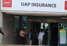 UAP Holdings have recorded an 8 percent drop in net earnings for the year 2016